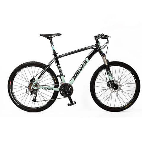 Xe đạp địa hình thể thao nữ Aleoca AB2012-NS