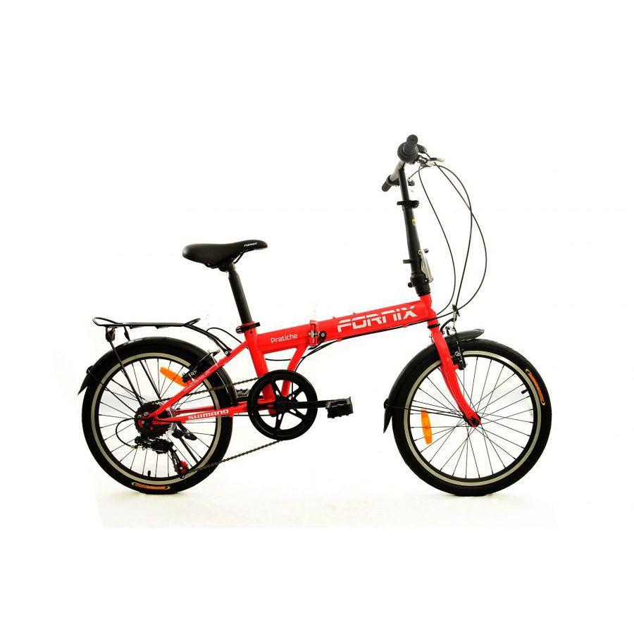 Xe đạp gấp Fornix FB2007-PRA14