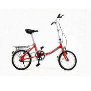 Xe đạp trẻ em thể thao gấp Seefar