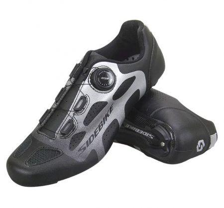 Giày cá Sidebike SD015 đế carbon
